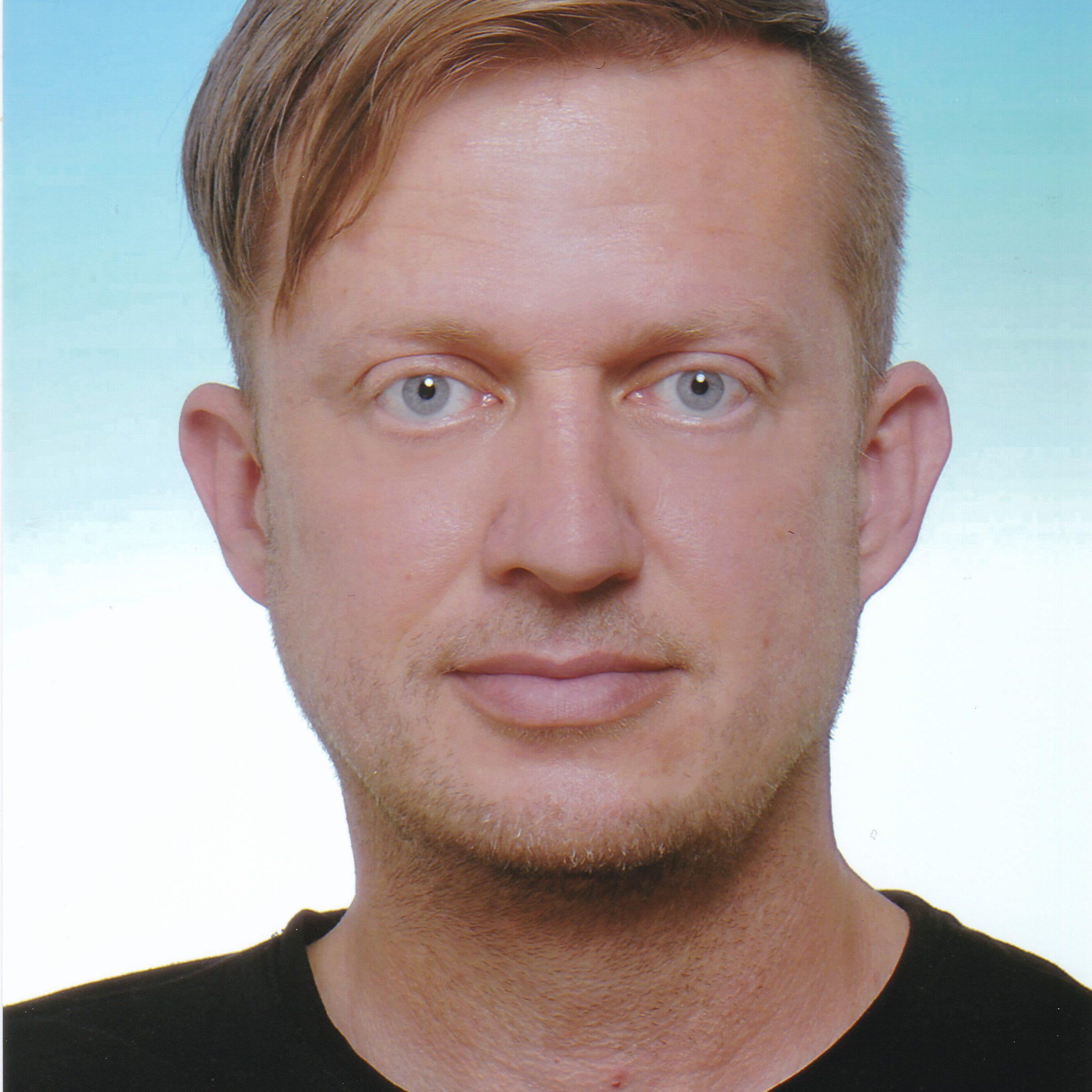 Martin Golec